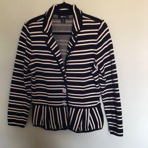 Women's peplum blazer by Style & co.
